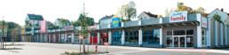 Fachmarktzentrum, Nürnberger Str. 22-28, 91257 Pegnitz