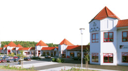 Admira-Center, Unterweißenbacher Weg 1, 95100 Selb