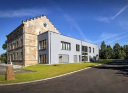 Firmensitz, Geigenreuth 2, 95447 Bayreuth