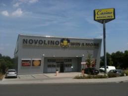 Casiono Novolino,Denninger Str 12, 65510 Idstein
