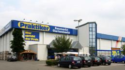 Admira-Center, Industriestr. 7-9 , 07546 Gera