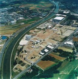 Gewerbegebiet, Schwabacher Straße, 90762 Fürth