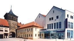 Admira-Center, Bamberger Str. 1-3, 96215 Lichtenfels