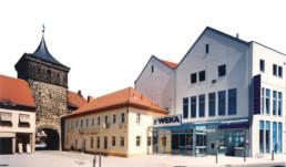 Admira-Center, Bamberger Str. 1-3, 96215 Lichtenfels