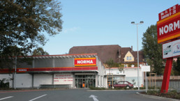 Discount-Markt, Helmbrechtser Str. 4, 95213 Münchberg