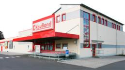 SB Warenhaus, Nürnberger Str., 91257 Pegnitz
