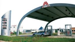 SB-Tankstelle Benno-Strauß-Str. 31 90762 Fürth