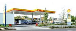 Tankstelle Wittenbergerstr. 7 04129 Leipzig